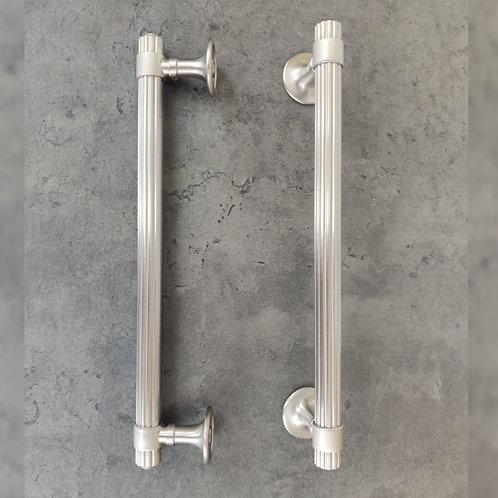art. 151 скоба 190 mm матовый никель