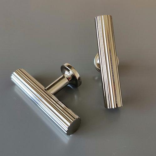 art.141-T-  блестящий никель