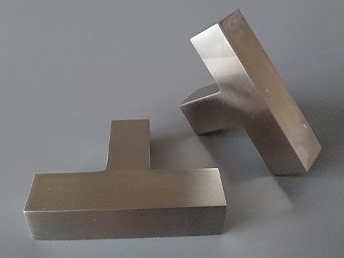 art. 145 -T матовый никель