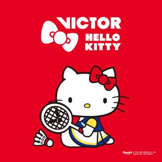 VICTOR x HELLO KITTY