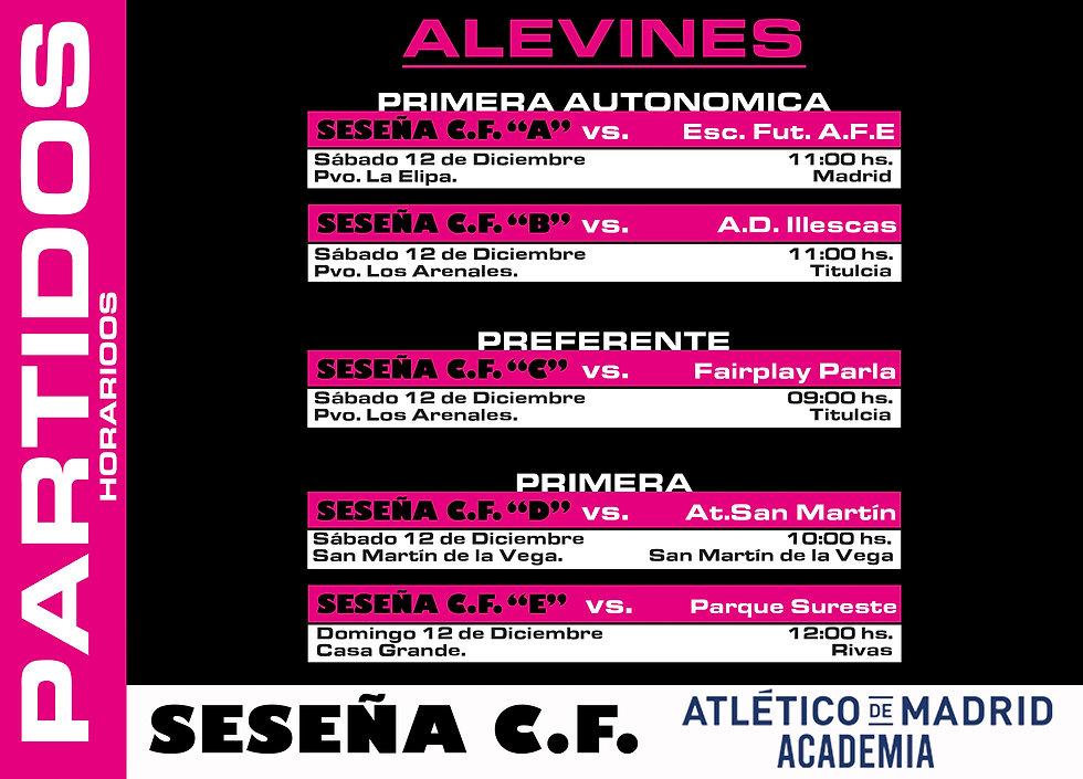 Horarios Alevines 12 Diciembre .jpg
