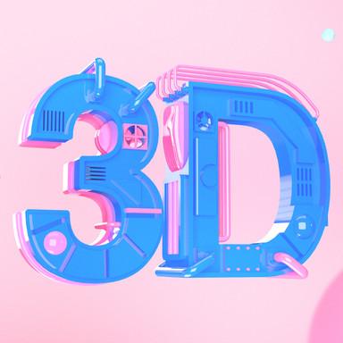 3D Vision design