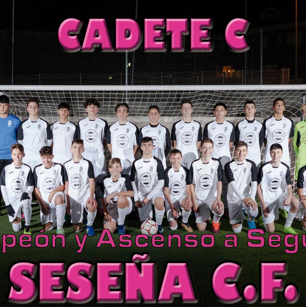 Ascensos Equipos Temporada 19/20