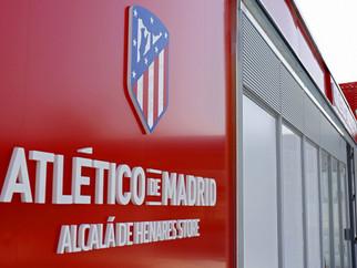 F7 Este fin de semana Jugarán contra el Atlético de Madrid en la Ciudad Deportiva Wanda-Alcalá.