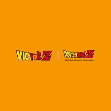 VICTOR x Dragon Ball Z