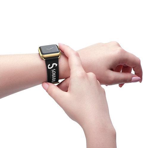 Soulpal Gold Matte Watch