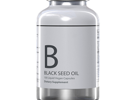 "Black Seed Oil Ancient and Modern Health Experts Agree: ""Black Cumin Seed Oil Is A Miracle Herb!"""