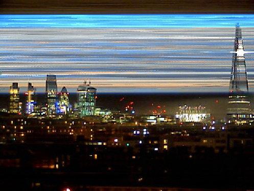 Susan Collins | London, 9 January 2014, 19:30pm