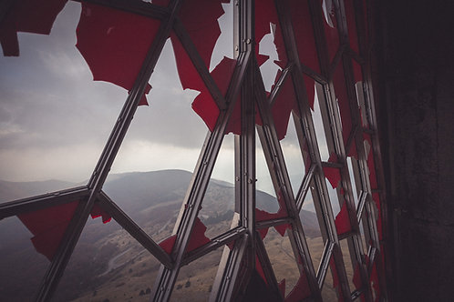Andy Day | Buzludzha III