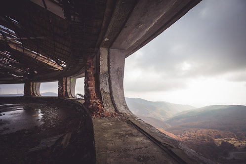 Andy Day | Buzludzha II