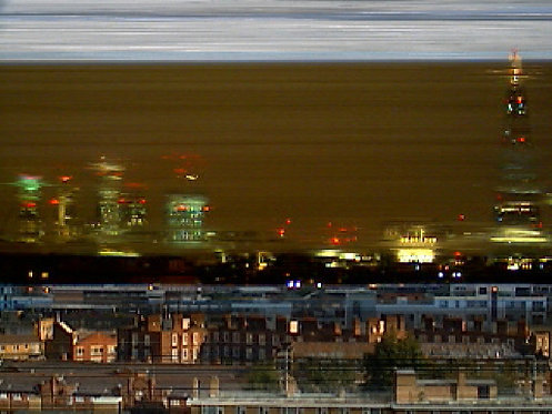 Susan Collins | London, 12 October 2013, 15:15pm