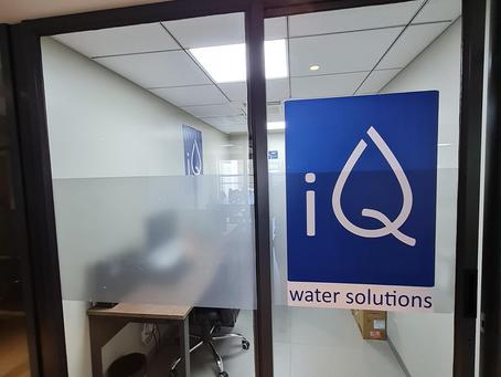 Ein neues Büro für unser Team in Indien!