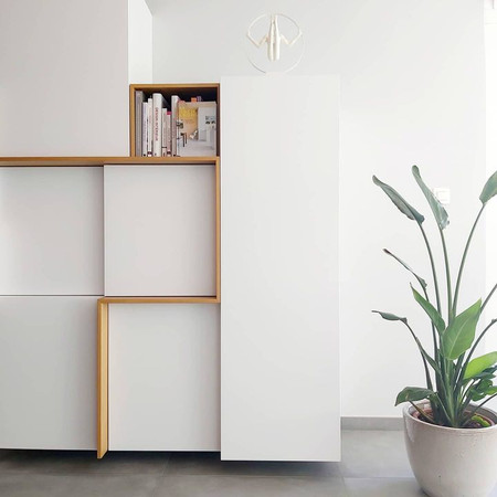 Intemporel et minimaliste