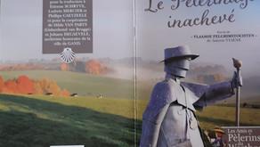 Première publication du Petit Pèlerin : Le pèlerinage inachevé !