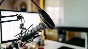 Le Petit Pèlerin sur la web radio
