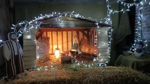 Passons Noël ensemble aux côtés du Petit Pèlerin