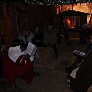 Album photos Noël 2017
