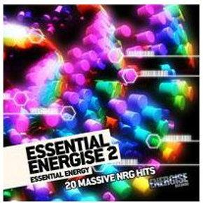 Essential Energise 2