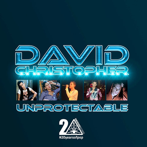 David Christopher (Unprotectable)