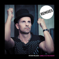 Lonely is the Night Remixes