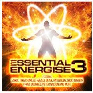 Essential Energise  3