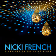Teardrops On the Disco Floor (Single)