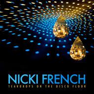 Teardrops On the Disco Floor (Single)