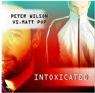 Intoxicated CD Single