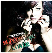 Supersonic Lover (CD Single)