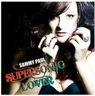Supersonic Lover (Single)