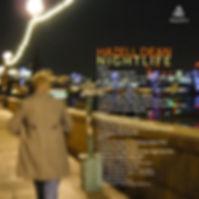 NIGHTLIFE VINYL Tracklist