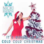 Cold Cold Christmas (Single)