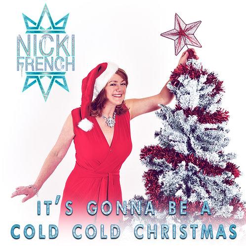 A Very Nicki Christmas & Cold Cold Christmas Single  CD