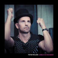 Lonely is the Night CD Single