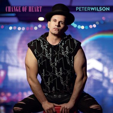 Change of Heart - Peter Wilson