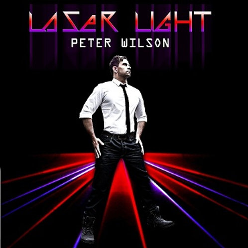 LaserLight Album
