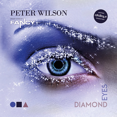 Diamond Eyes CD Single