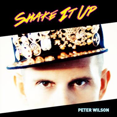 Shake It Up (Album)