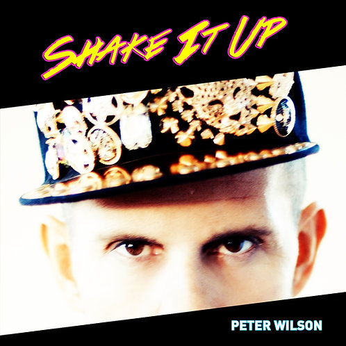 Shake it Up (Double Album)