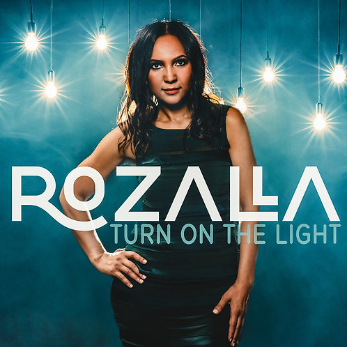 Turn On the Light (CD Single)