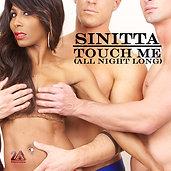 Sinitta (Touch Me) CD Single