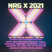 NRGX-2021 - The Very Best of Energise