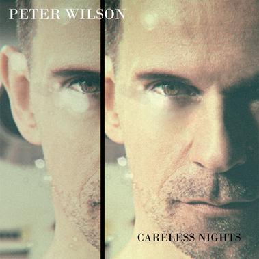 Careless nights CD Single