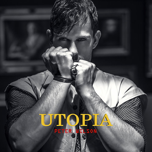 Utopia/Shake it Up Double Album Set