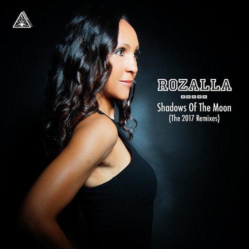 Shadows of the Moon CD Single (Rozalla)