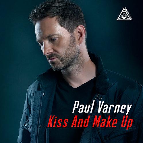 Kiss and Make Up CD Single