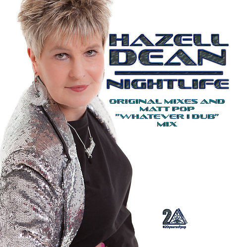 Nightlife 2 CD set