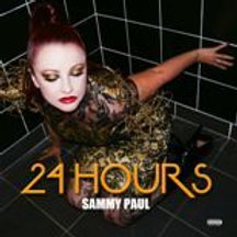 Sammy Paul  24 Hours (The Album)