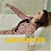 Sunburn CD Single (Jane Badler)