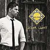 Laser Light CD Single
